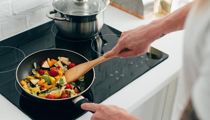 8 recomendaciones para una alimentación sana